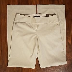 NWT The Limited Drew fit pants